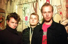 IHM trio
